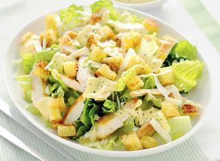 Caesar's salad di pollo