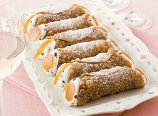 Ricette dolci siciliani le ricette di giallozafferano for Ricette dolci siciliani