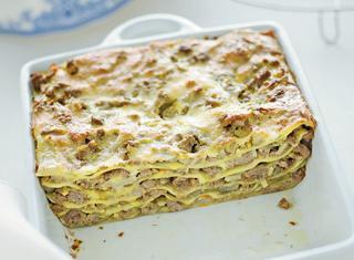 Lasagne di Pasqua