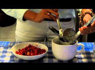 Come preparare un cocktail alla melagrana