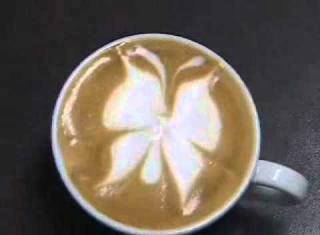 Come decorare il Cappuccino