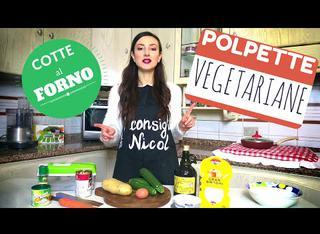 Come fare le polpette vegetariane
