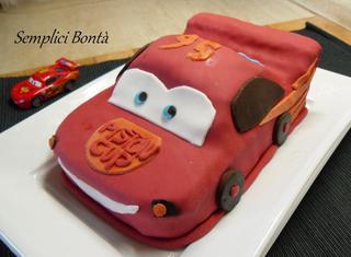 Ricetta: la torta di compleanno