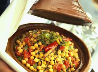 come preparare i ceci alla marocchina