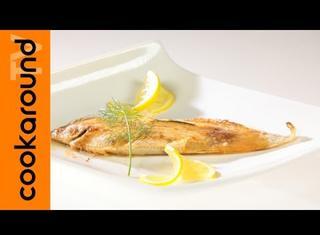 ricetta: filetti di branzino al limone - guide di cucina - Come Cucinare I Filetti Di Branzino