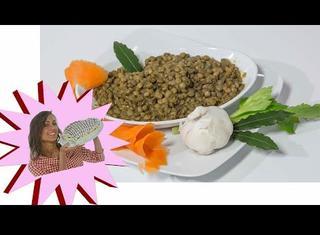 Come cucinare le lenticchie secche guide di cucina - Cucinare le lenticchie ...