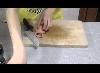 Come preparare gli involtini alla pizzaiola