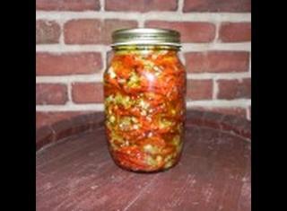 Come condire i pomodori secchi