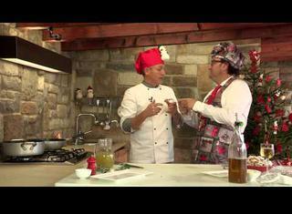 Ricetta: filetto di manzo al forno con pancetta