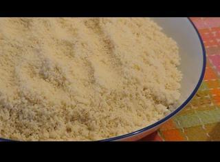 Come preparare le crepes di farina di mandorle