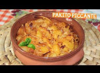 come cucinare pasta e patate - guide di cucina - Come Cucinare Pasta