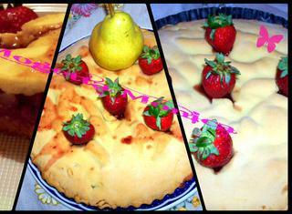 5 ricette di torta alla frutta