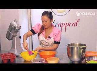 Come fare i muffins al mandarino