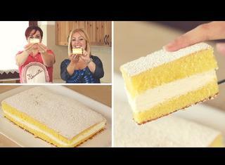 Come preparare la torta Kinder Paradiso