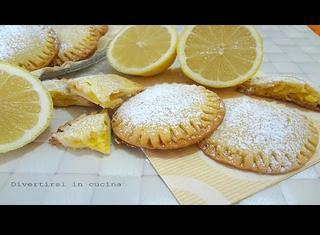 Come preparare i biscotti al limone