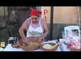 Come preparare la fregola con le melanzane
