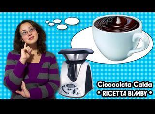 Rricette Bimby: cioccolata calda