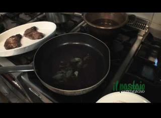 come cucinare il cervo ai funghi - guide di cucina - Come Si Cucina Il Cervo