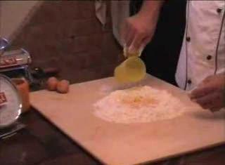 come preparare i tortelli alle erbette - guide di cucina - Cucinare Erbette