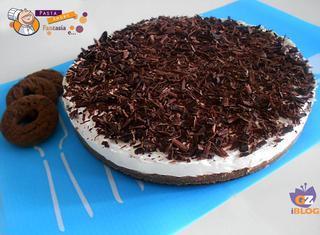 Come cucinare la torta fredda al cioccolato