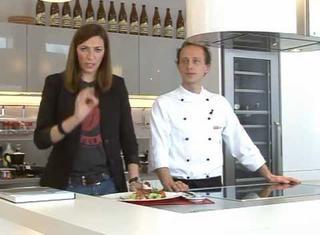 come cucinare il filetto di cervo allo speck - guide di cucina - Come Cucinare Filetto