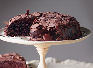 Come preparare la torta al cioccolato vegana