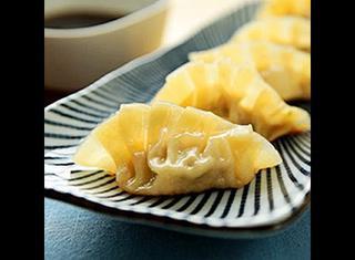 Come preparare i ravioli giapponesi