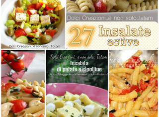 10 insalate facili e veloci