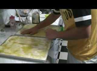 Come preparare la focaccia di cipolle