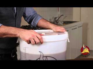 Come fare la birra doppio malto