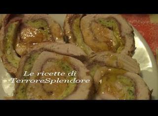 ricetta: rollè di tacchino e salsiccia - guide di cucina - Come Cucinare Il Rollè Di Tacchino
