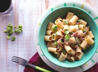 come cucinare pasta e fave - guide di cucina - Come Cucinare Pasta