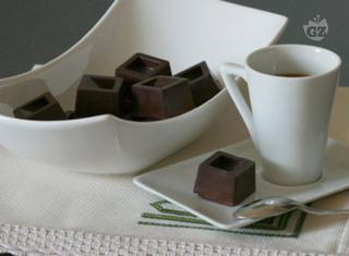 Ricetta: cioccolatini ripieni