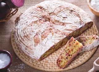 Come fare il pane alle barbabietole