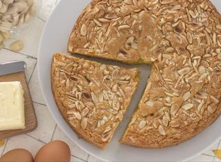 Come preparare la torta mantovana