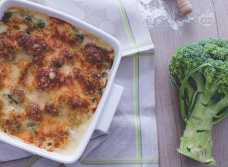 3 ricette con i broccoli