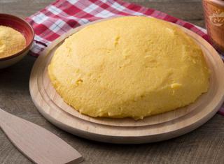 5 modi di servire la polenta