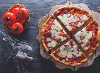 Come preparare la pizza con la farina integrale