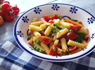 Le 5 migliori ricette di pasta fredda