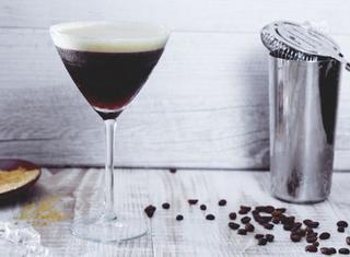 Come fare il caffè shakerato