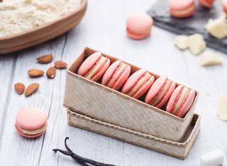 Ricetta: i macarons