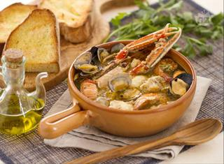 Come preparare la zuppa di pesce