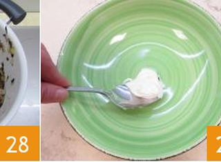 Ricetta: gnocchi di patate dolci con speck e radicchio