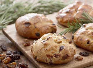 Ricetta: pan di ramerino