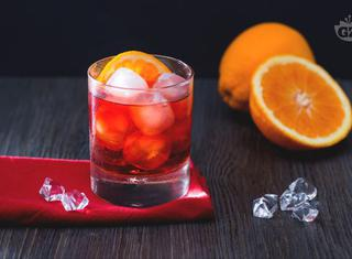 Come preparare un cocktail Negroni