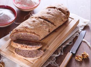 Come preparare il pane alle noci
