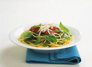 Ricetta: pasta con fagiolini