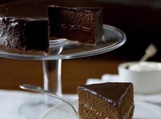 Ricetta: la torta Sacher