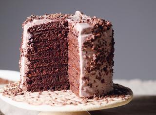Torta al cioccolato: la ricetta vegana