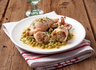 Calamari ripieni: le 10 migliori ricette